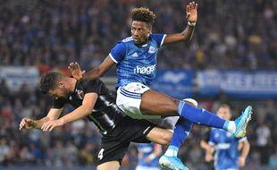 Les Strasbourgeois de Nuno Da Costa l'avaient emporté 1-0, à l'aller en Bulgarie 1-0