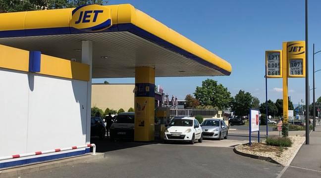 Hausse des prix du carburant : Frontaliers de l'Allemagne ou du Luxembourg, comment faites-vous pour votre plein ?