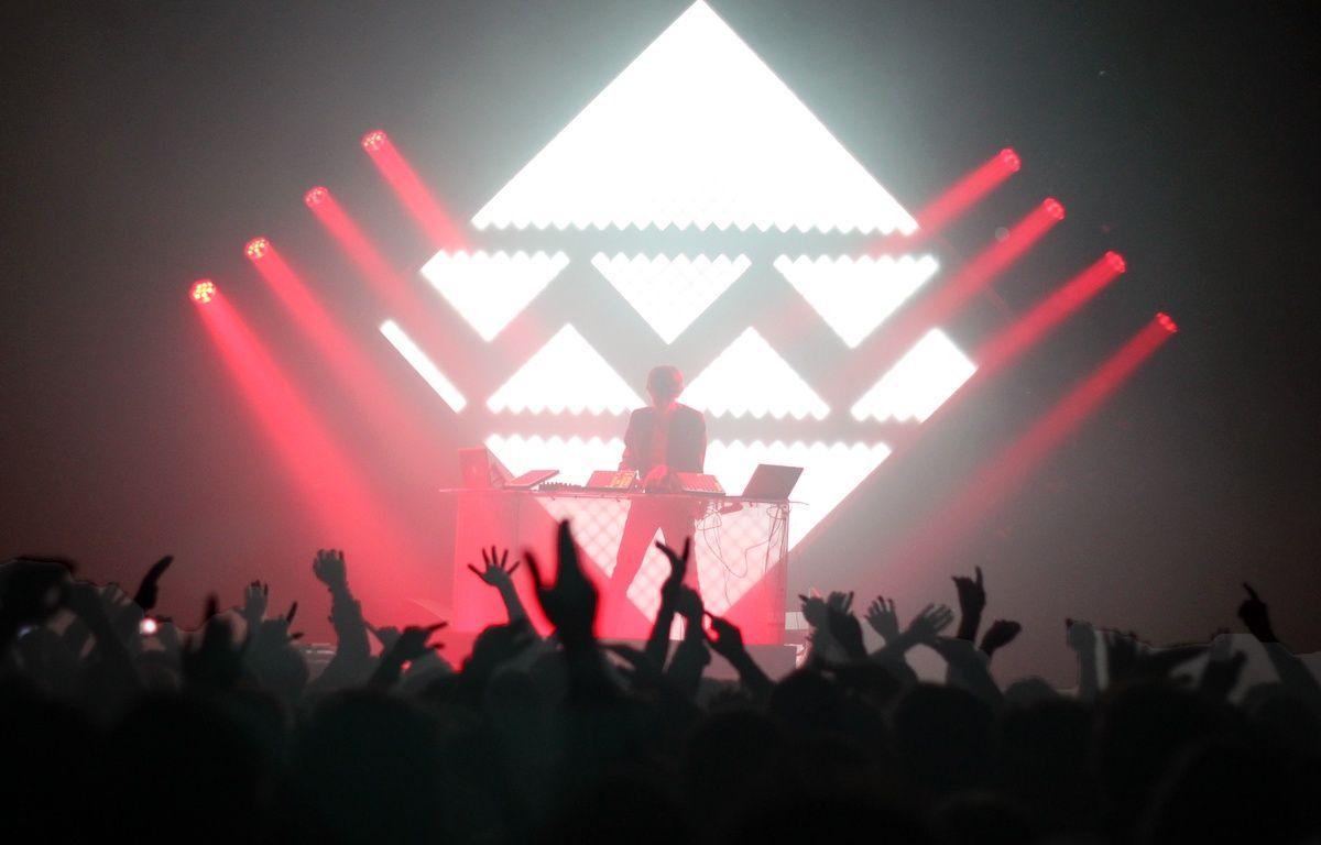 Le DJ Madeon ici en 2012 aux Trans Musicales de Rennes. – C. Allain / APEI / 20 Minutes