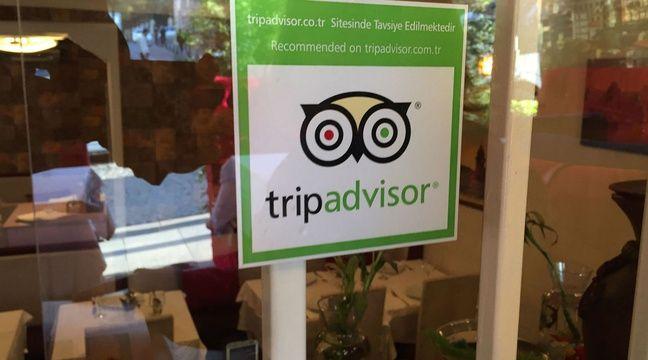 Un trou dans un mur devient une attraction touristique sur TripAdvisor