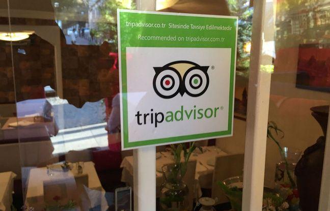 Royaume-Uni: Un trou dans un mur devient une «attraction touristique» sur TripAdvisor