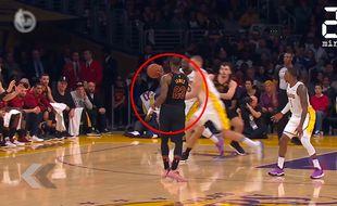 Le geste de l'année en NBA - Le Rewind