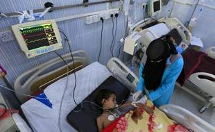 Le Yémen en guerre  est devenu un