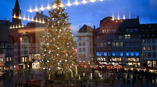 Appel à contributions : Êtes-vous contents du retour du marché de Noël à Strasbourg ?