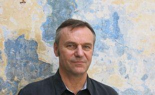 Le Haut-Savoyard Patrice Gain remporte cette année le prix Quais du Polar-20 minutes pour son quatrième roman Le sourire du Scorpion (édition Le mot et le reste)
