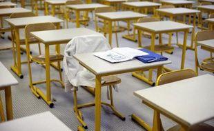 Deux-tiers des jeunes actifs ont connu des difficultés scolaires