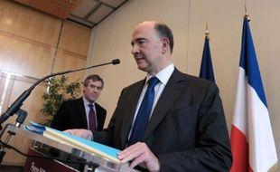 Après avoir reconnu son dérapage budgétaire, la France, engagée dans d'âpres discussions avec Bruxelles pour fixer de nouveaux objectifs de réduction des déficits, tente de donner des gages de sa détermination mais aussi d'échapper à une rigueur trop forte.