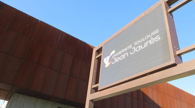 Loi travail l 39 universit jean jaur s ferm e ce jeudi matin - Cabinet ophtalmologie toulouse jean jaures ...