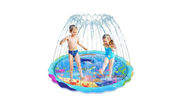 Piscine gonflable iBaseToy