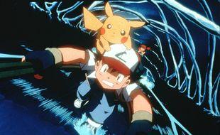 Le dessin animé japonais existe depuis 1997.