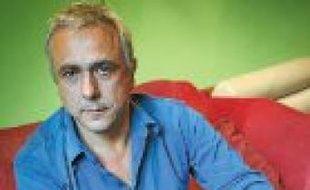 Antonio Fischetti, mercredi.