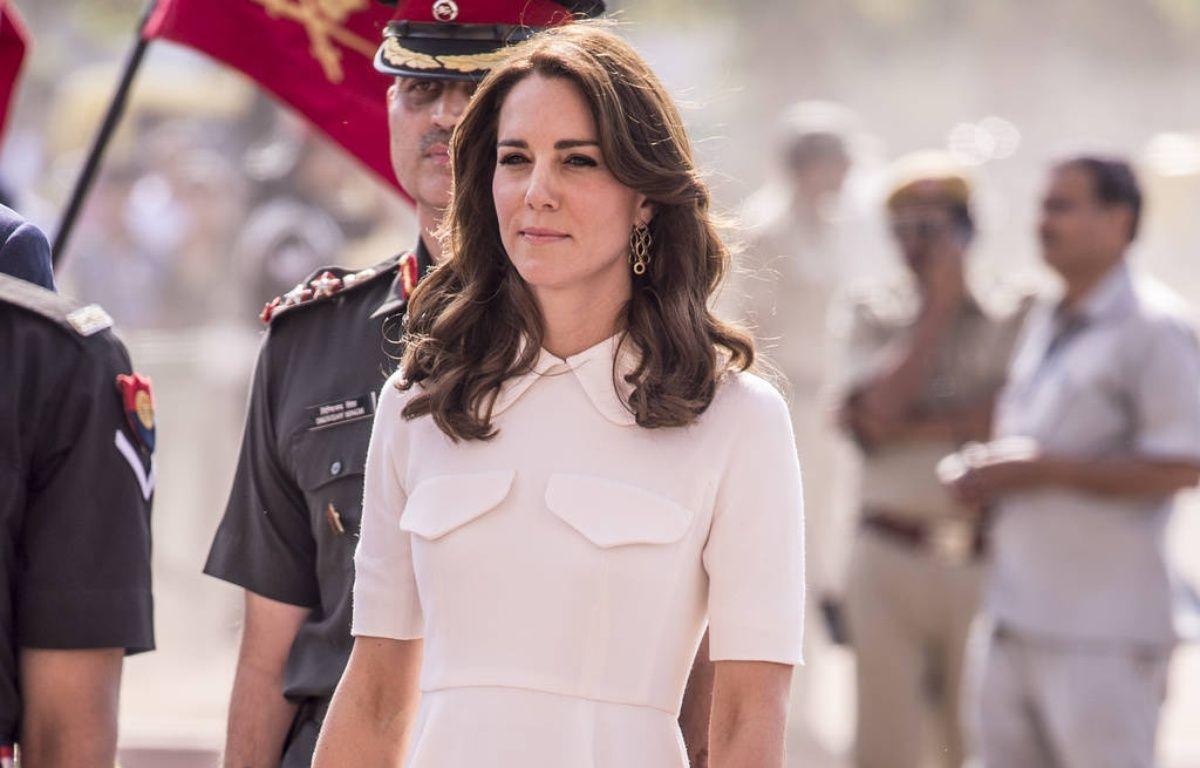 Kate Middleton – WENN