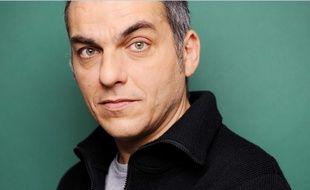 Le réalisateur Nicolas Boukhrief
