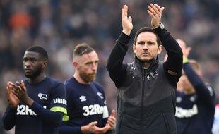 Encore une marche à gravir pour Lampard et ses hommes avant de retrouver la Premier League.