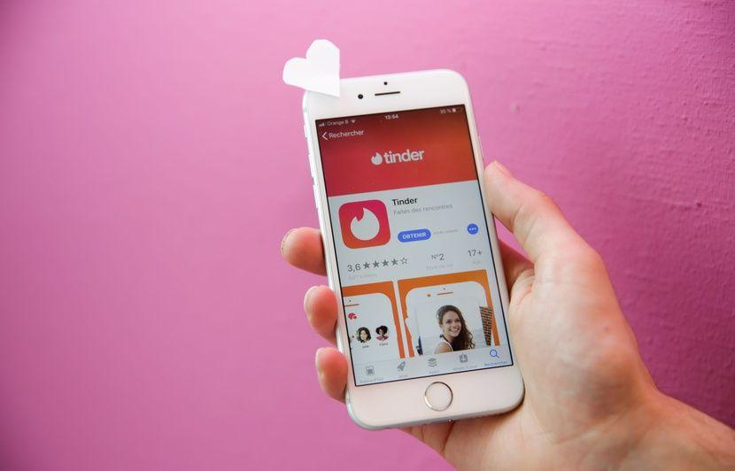 Tinder: L'appli lève le voile sur l'algorithme qui régit les «matchs»
