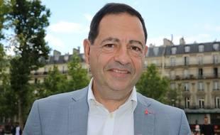 Jean-Luc Roméro est une figure de la lutte contre le sida.