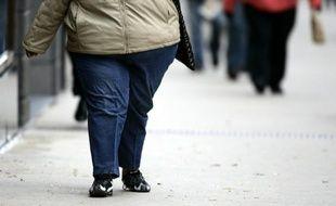 Surpoids et obésité (illustration).