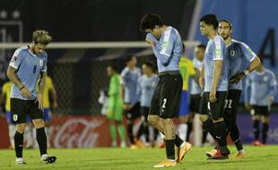 L'équipe d'Uruguay de football