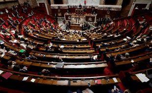 Les députés à l'Assemblée nationale, le 26 juin 2018.