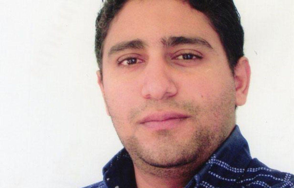Jabeur Mejri, condamné à 7 ans et demi de prison en Tunisie. – DR