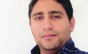 Jabeur Mejri, condamné à 7 ans et demi de prison en Tunisie.
