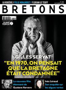 Magazine Bretons n°168 - Octobre 2020