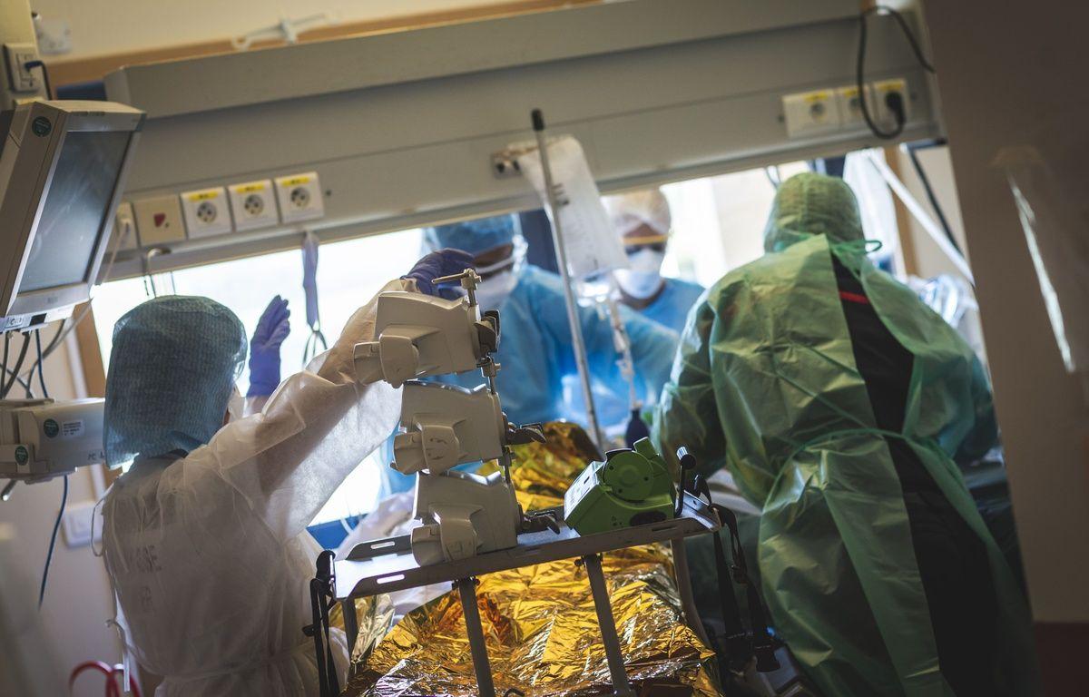 Coronavirus : Les hôpitaux risquent-ils une pénurie des médicaments utilisés en réanimation ?