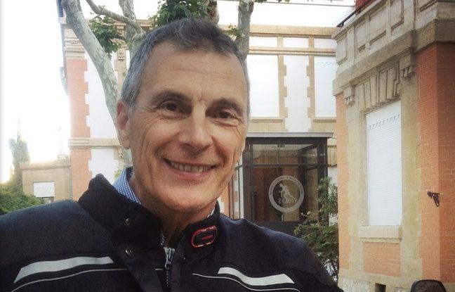 Jean-Pierre Franceschi avait lancé il y a un an l'Institut de chirurgie orthopédique et sportive.
