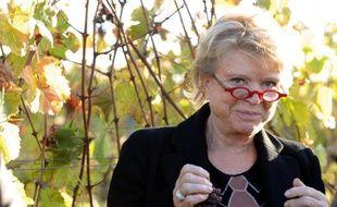 """Eva Joly est restée ferme mercredi sur sa volonté de voir la France """"sortir du nucléaire"""", après que des responsables socialistes ont invité les écologistes à assouplir leur position s'ils souhaitent parvenir à un accord de gouvernement."""