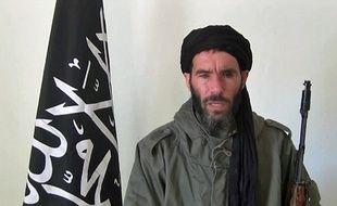 Le djihadiste d'origine algérienne Mokhtar Belmokhtar, rallié à Al-Qaïda au Maghreb islamique (Aqmi), aurait été tué par une frappe française en Libye en novembre 2016
