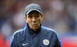 Un sauvetage en Ligue 1 et puis s'en va pour Jean-Louis Gasset à Montpellier.