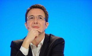 Guillaume Peltier, secrétaire national de l'UMP