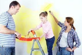 Les ménages rénovent leur intérieur pour gagner en confort de vie.