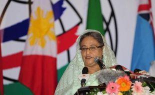"""L'armée au Bangladesh a affirmé jeudi avoir déjoué le mois dernier un coup d'Etat tenté par des officiers, qualifiés de """"fanatiques religieux"""", contre le gouvernement du Premier ministre, Mme Sheikh Hasina."""