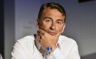 Olivier Sadran possède et préside le TFC depuis 2001.