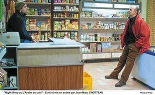 Le Night Shop de Jean-Marc Chotteau revient à la Virgule.