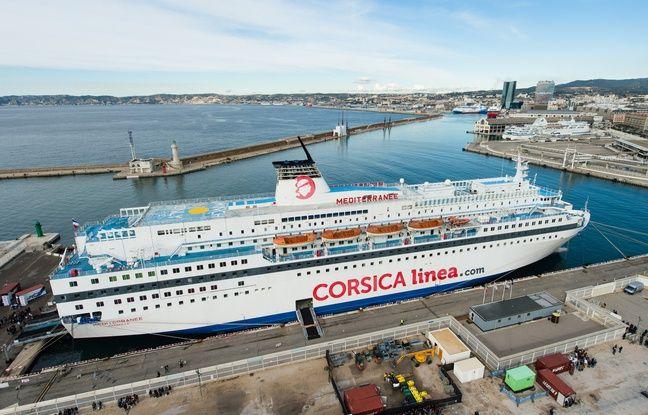 Grève contre la réforme des retraites: Le blocage du port de Marseille a coûté 100millions d'euros