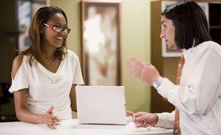 Les jeunes de moins de 25 ans représentent 6% des entrepreneurs