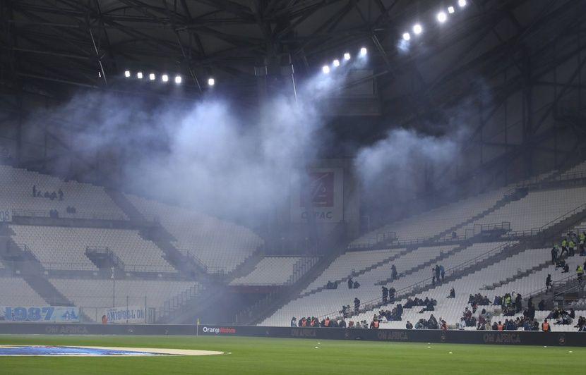 OM-Bordeaux : Lacrymos, stadiers chahutés, car caillassé… « Des broutilles », selon un ultra Bordelais