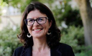 Valérie Oppelt, députée LREM de Loire-Atlantique