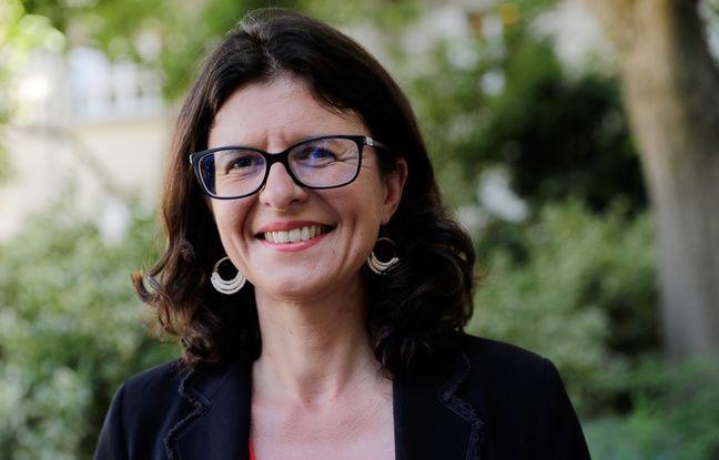 Municipales 2020 à Nantes: La députée Valérie Oppelt investie tête de liste LREM