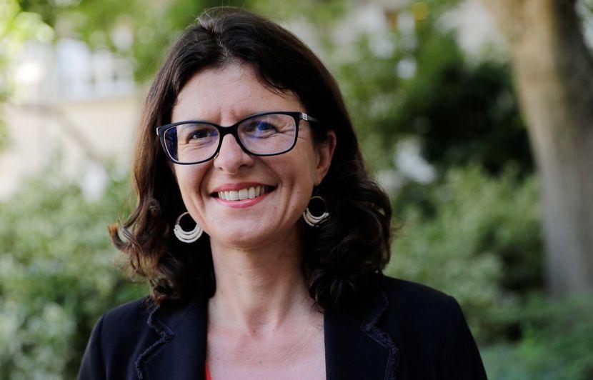Municipales 2020 à Nantes : La députée Valérie Oppelt investie tête de liste LREM