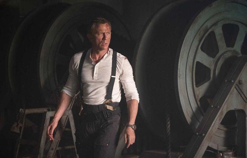 James Bond est de retour dans la bande-annonce de « Mourir peut attendre »