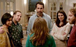 La bande d'amis de «Une belle histoire», prochainement sur France 2.