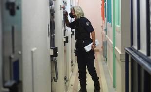Un quartier de prise en charge de la radicalisation vient d'ouvrir ses portes au centre pénitentiaire pour femmes de Rennes.