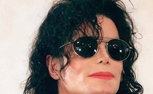 MichaelJackson en 1998