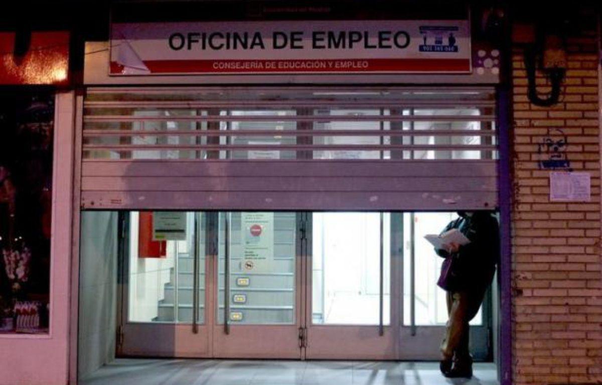 Le taux de chômage de la zone euro s'est établi à 11,3% de la population active en juillet, comme le mois précédent pour lequel le chiffre a été révisé à la hausse, a indiqué vendredi l'office européen de statistiques Eurostat. – Dominique Faget afp.com