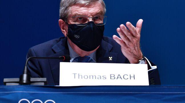 JO Tokyo 2021 : Thomas Bach, le président du CIO, « reste en alerte » mais est confiant avant les Jeux