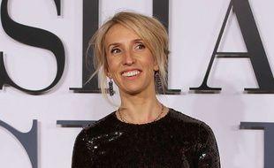 Sam Taylor-Johnson, la réalisatrice du premier volet de «Cinquante nuances de Grey».
