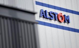 Alstom a réalisé sur son dernier exercice 2018-19 un chiffre d'affaires de 8,1 milliards d'euros